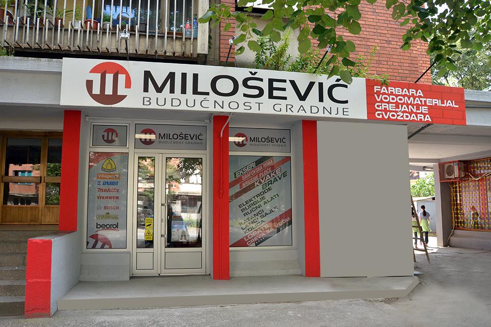 Miloševic d.o.o.