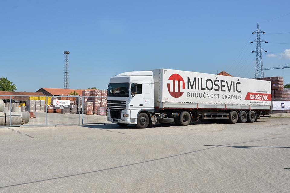 Milošević d.o.o.